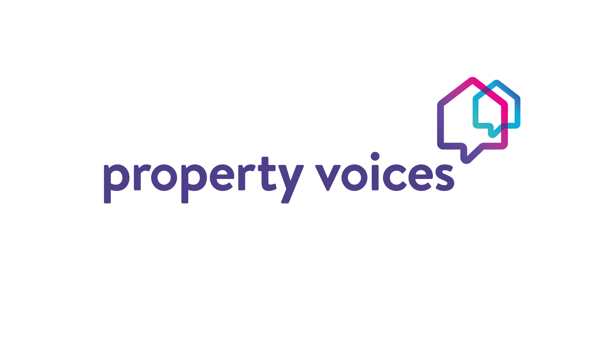 Property Voices branding